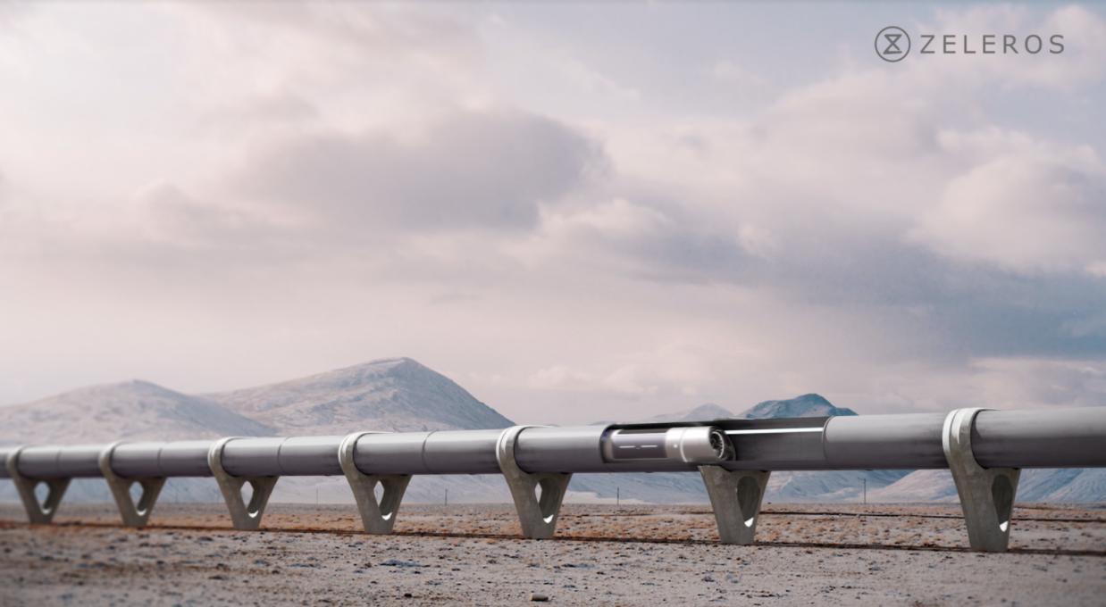 Meet the Valencian startup taking on Richard Branson in the Hyperloop race