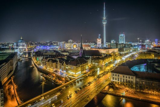 Teaser imagery for The Berlin startups startups and scaleups to watch in 2021