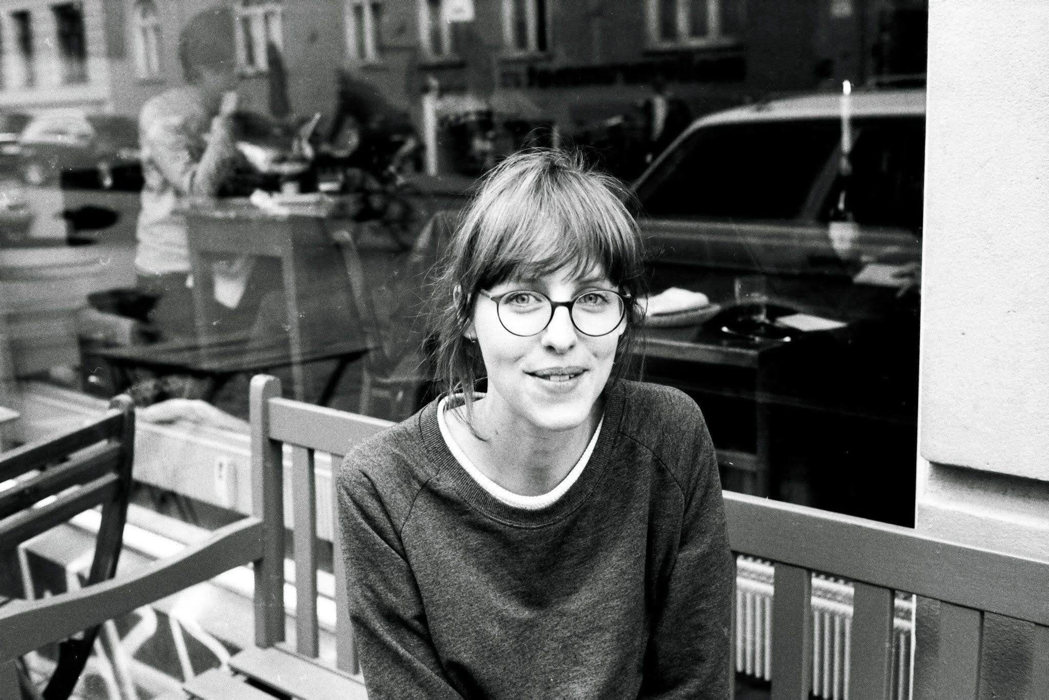 Johanne Schwensen, founder of It's Complicated