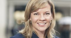 Photo of Karen McCormick, chief investment officer at Beringea