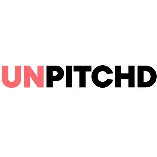 UNPITCHD logo