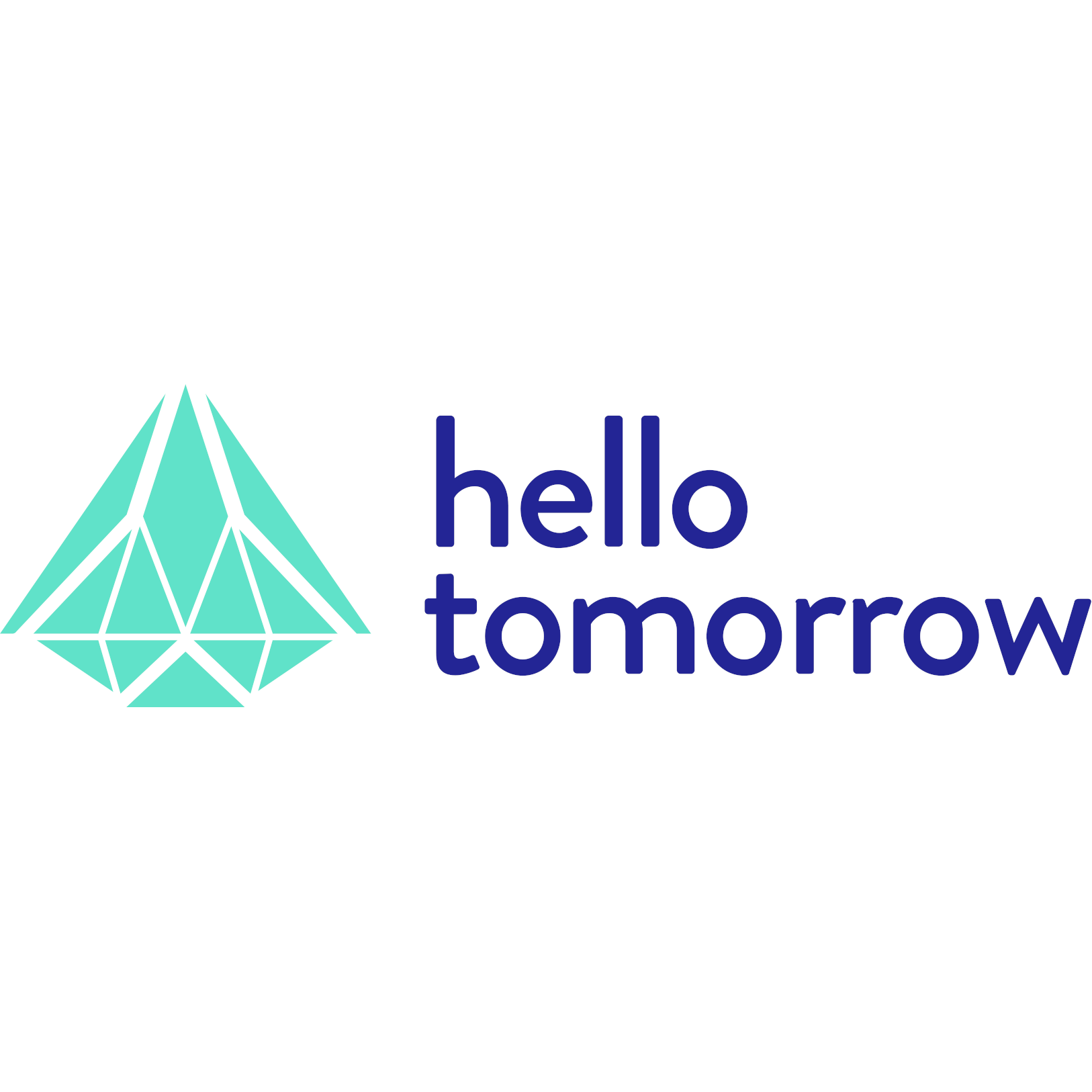 Hello Tomorrow logo