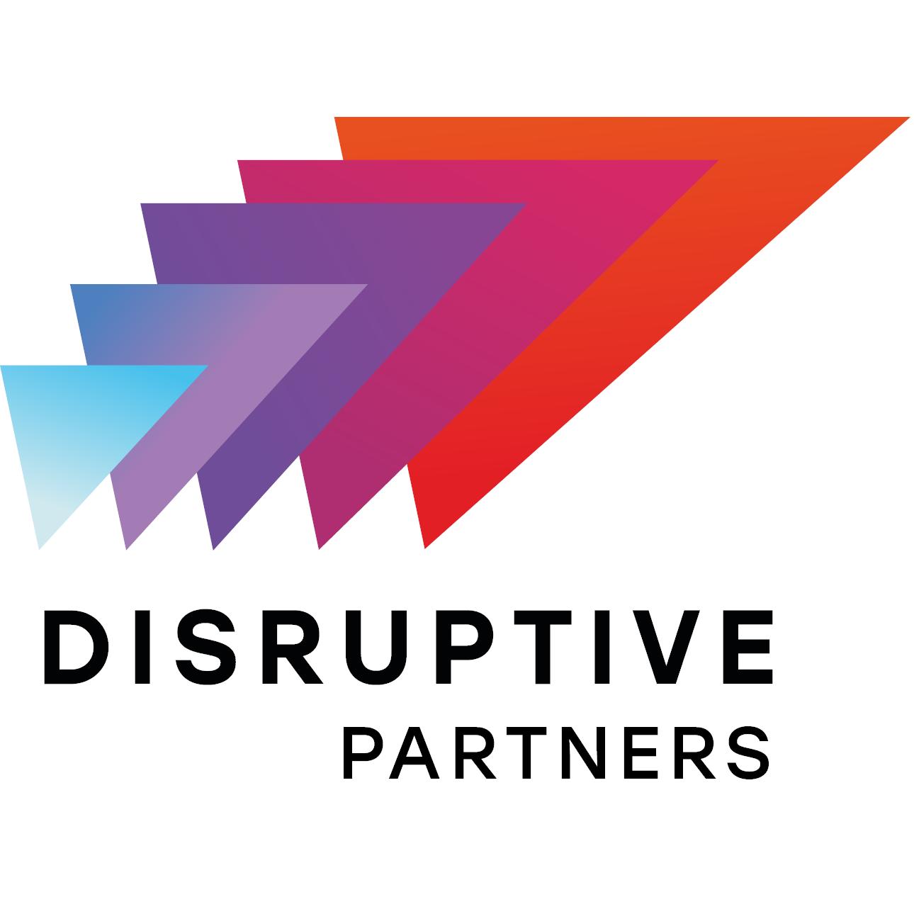 Disruptive Partners logo