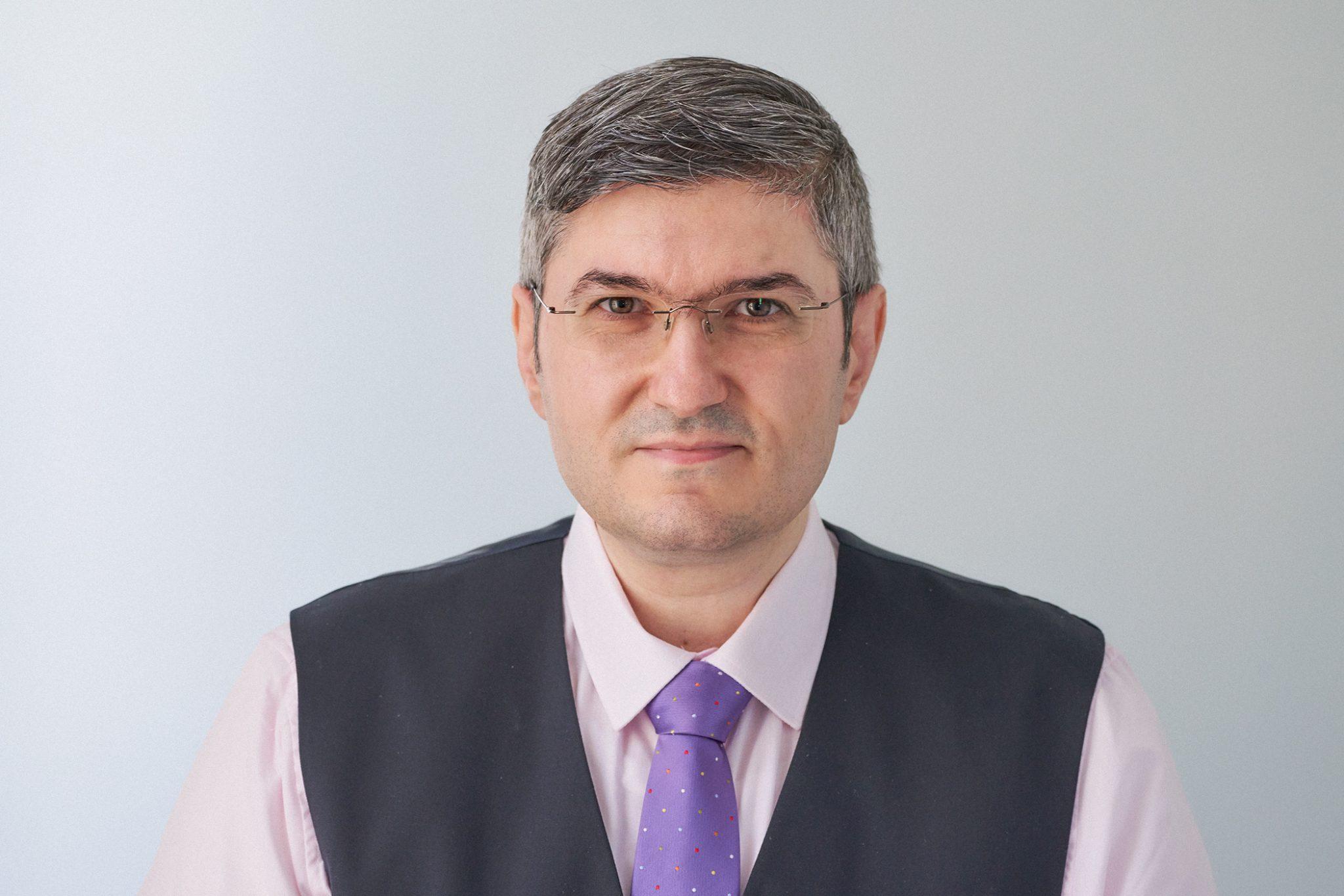 Healthtech, Atanas Atanasov
