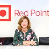 B2B Laura Urquizu, chief executive of Red Points