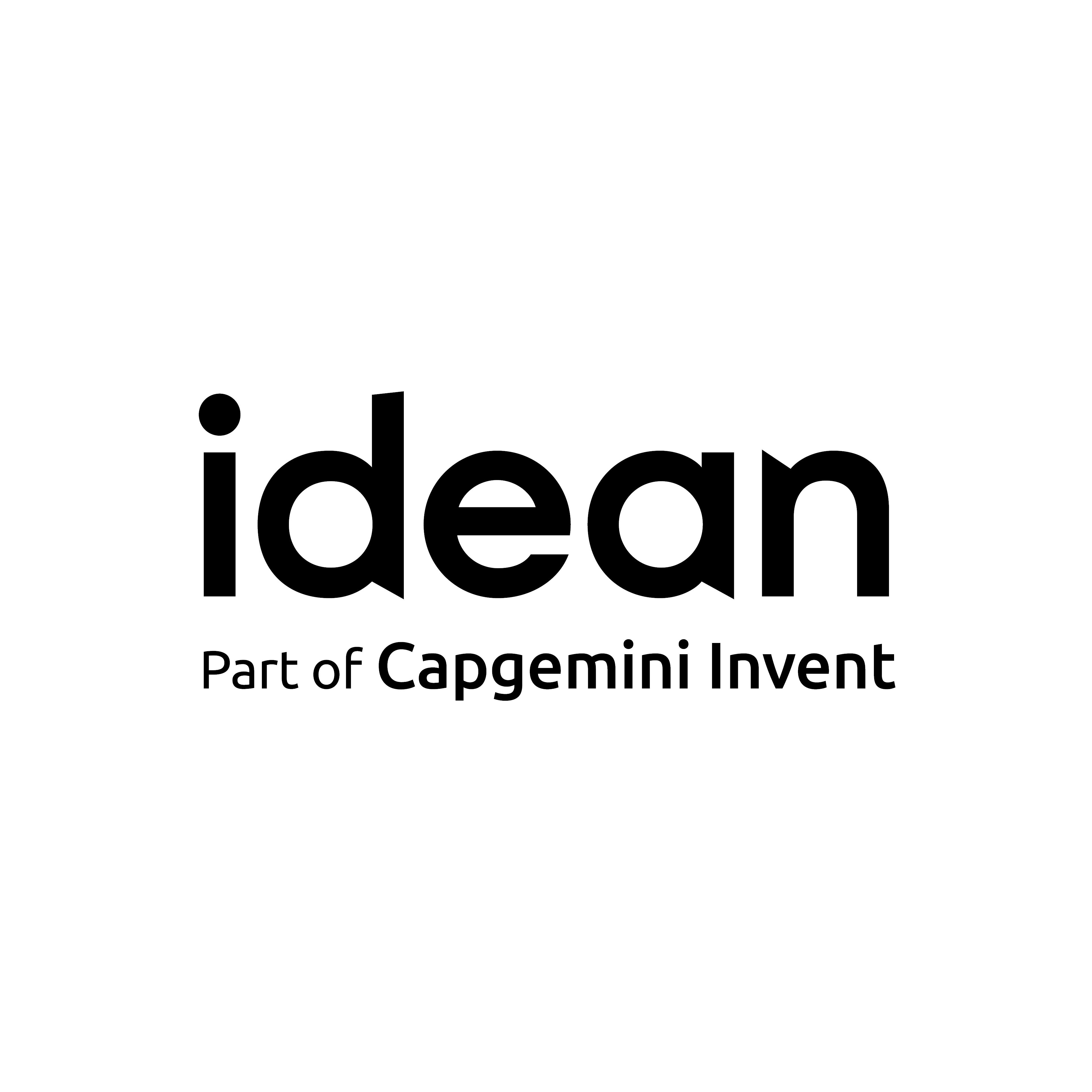 Idean logo