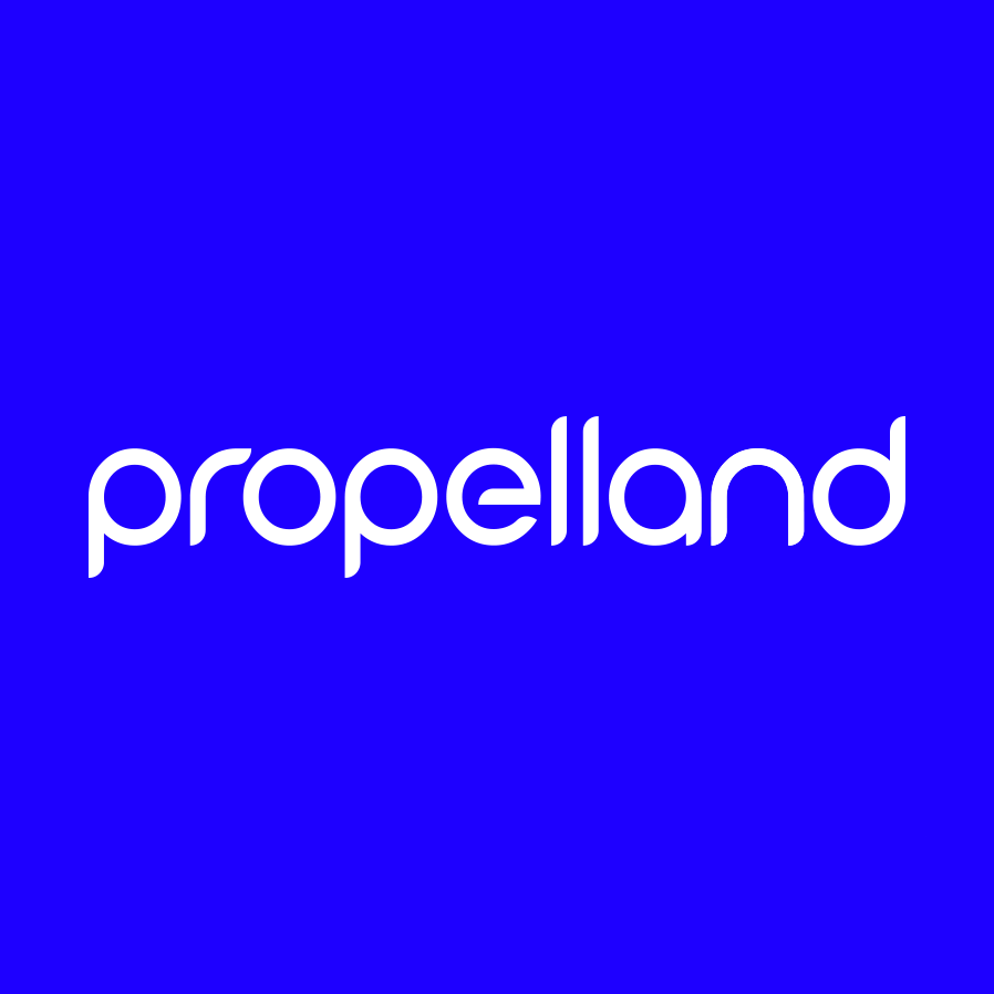 propelland logo