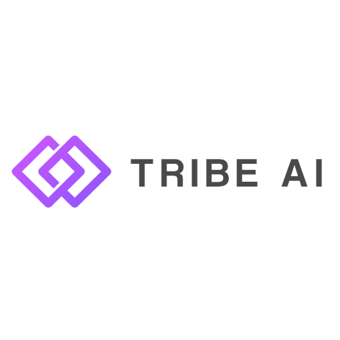 Tribe AI logo