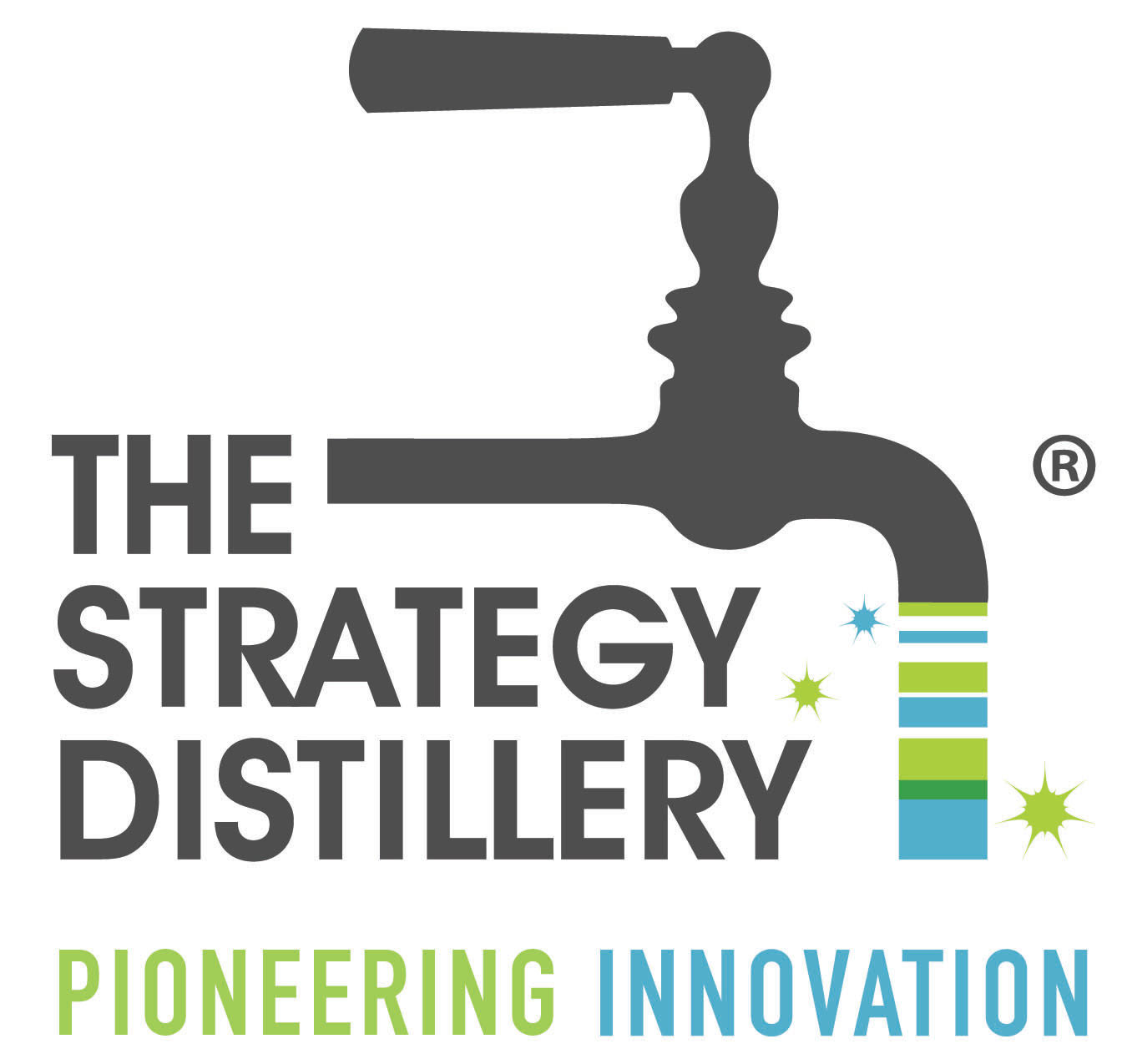 The Strategy Distillery logo