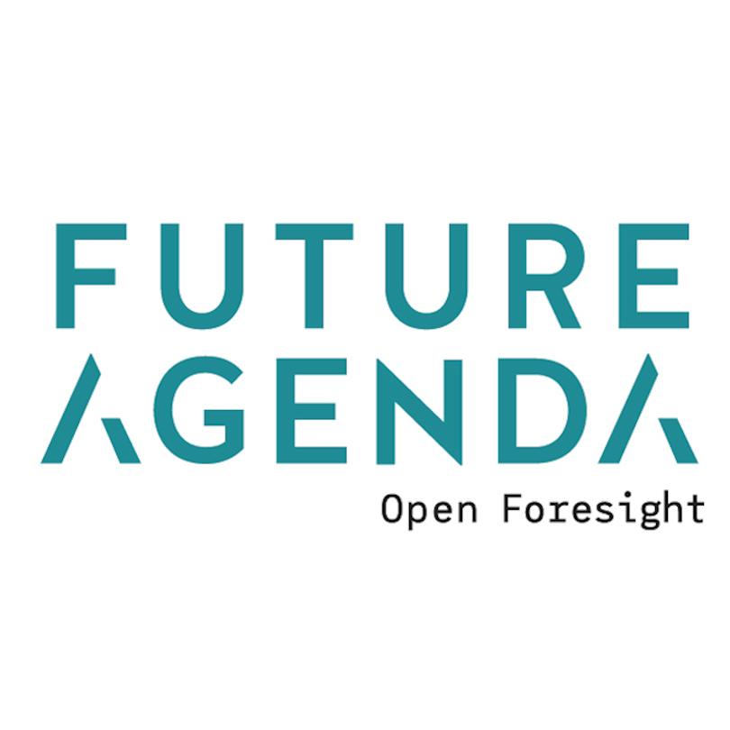 Future Agenda logo