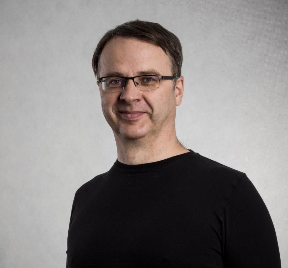 Piotr William, Polish seed VC Innovation Nest managing partner