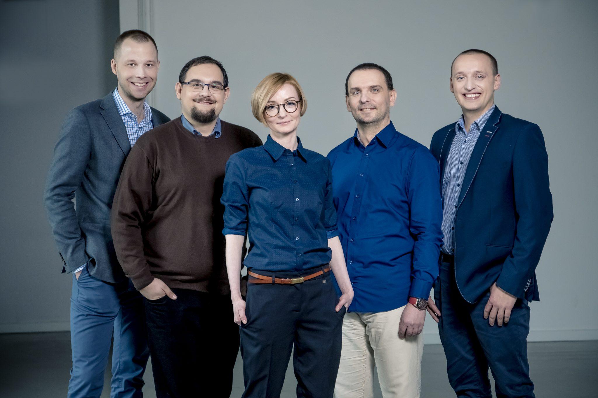 StethoMe, Poland health company