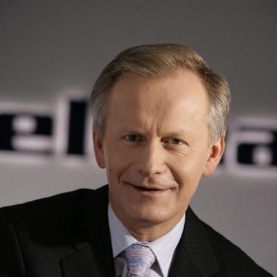 Krzrsztof Domarecki, creator of Fidiasz EVC