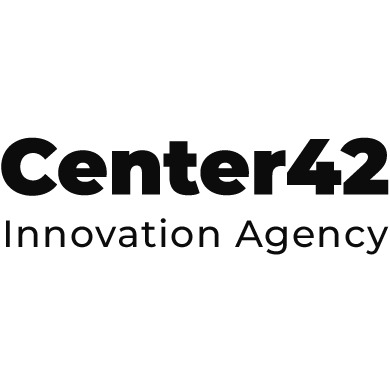 Center42 Innovation Agency logo