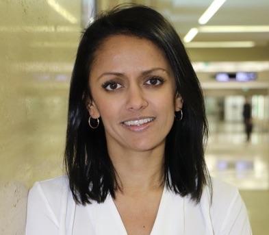 Rayna Patel Vinehealth pioneer