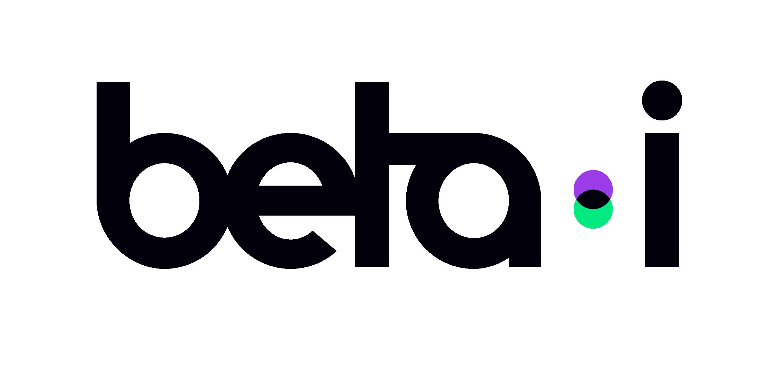 Beta-i logo