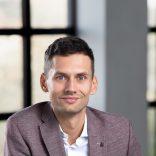 Photo of Martynas Gudonavičius, CEO of Trafi