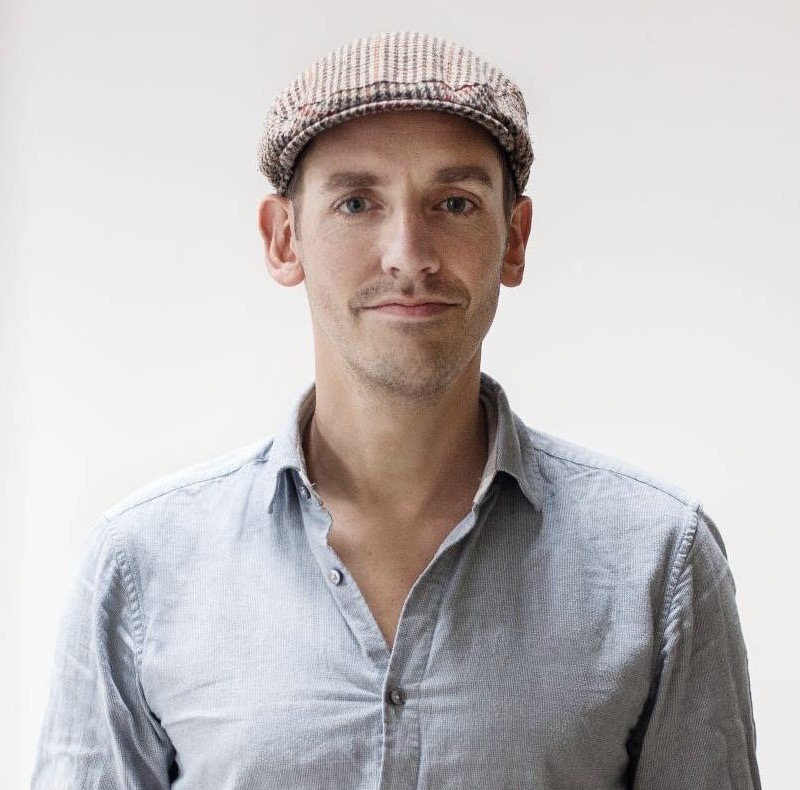 Mark Vletter talent