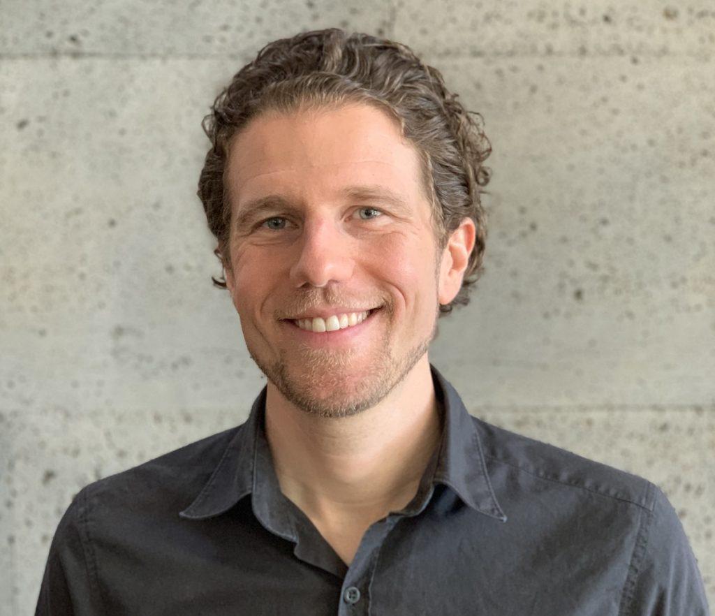 Photo of Jan Kemper, Omio CFO