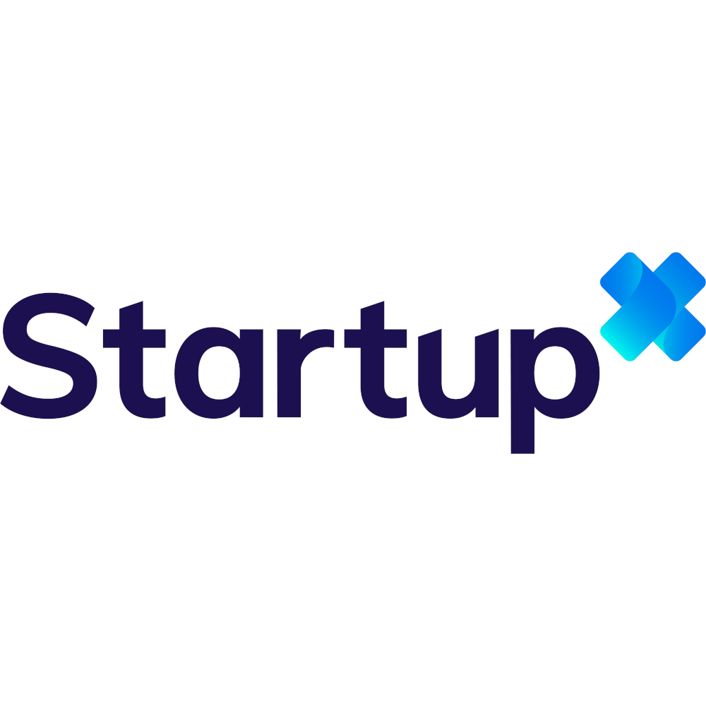 StartupX logo