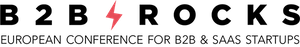 B2B Rocks's logo