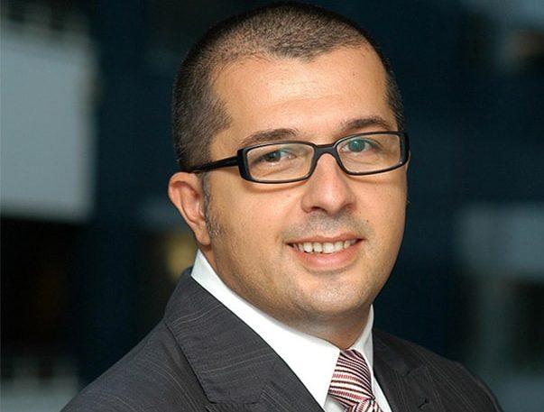 Dan Mihaescu Portrait startups