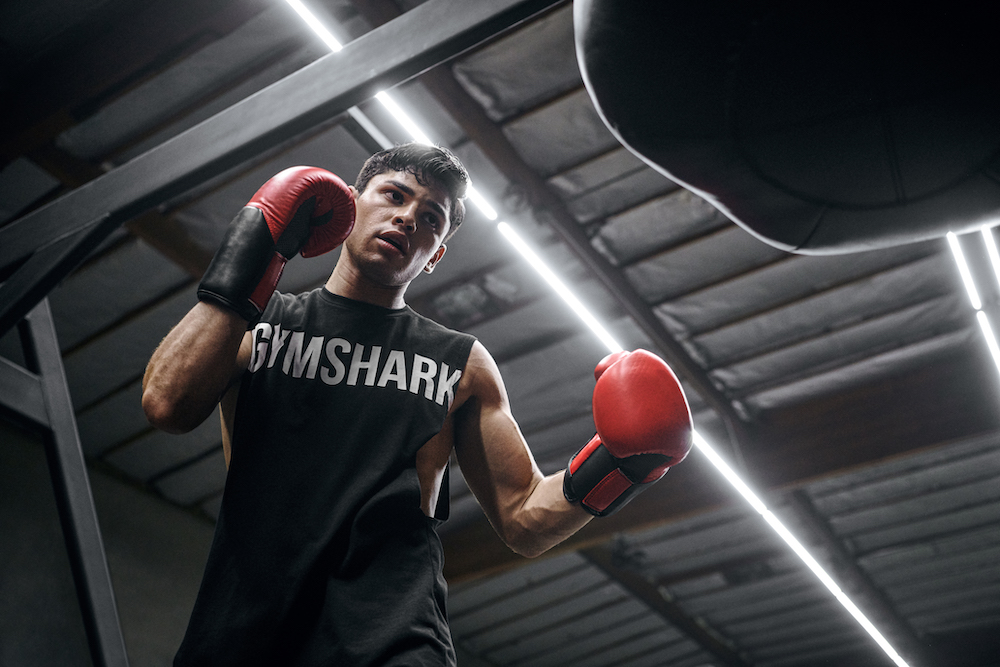 gymshark photo