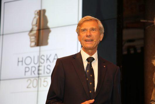 Hermann Hauser