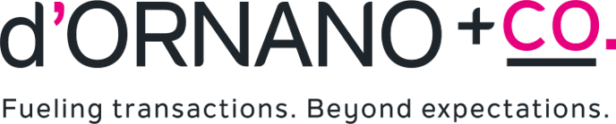 D'Ornano + Co logo