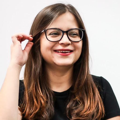 Diana Koziarska, cofounder ReaktorX accelerator