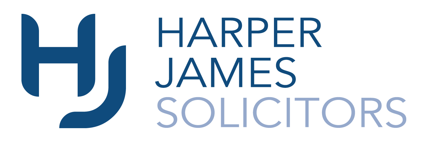 Harper and James Solicitors's logo