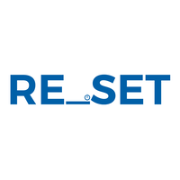 Re_Set Advisory logo