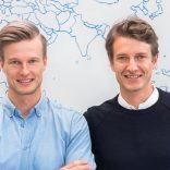travel startups bounce back