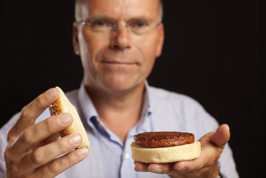 Cell-based meat startup raises $55m