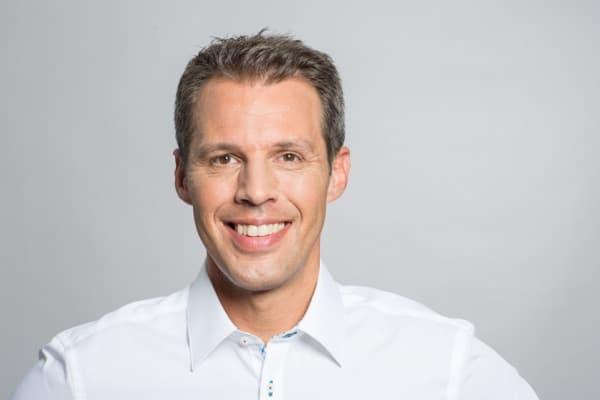 Martin Schichtel founder of Kraftblock