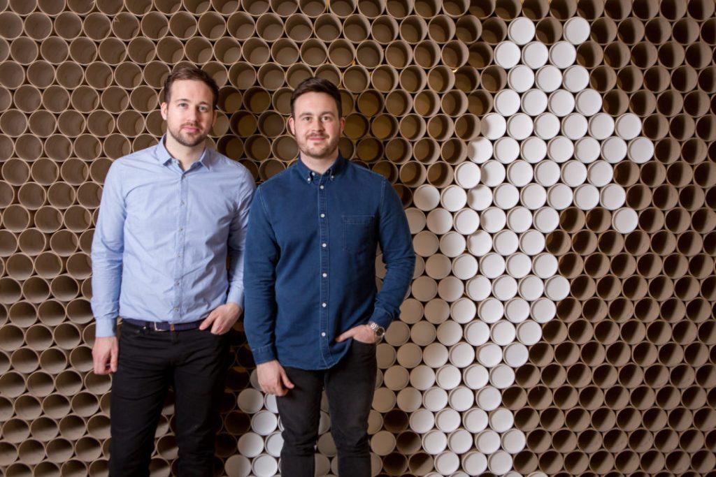 HouseMyDog founders