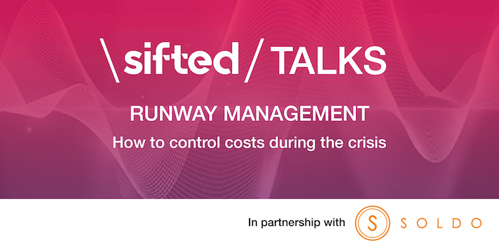 Runway management – how to control costs during the crisis event promo image
