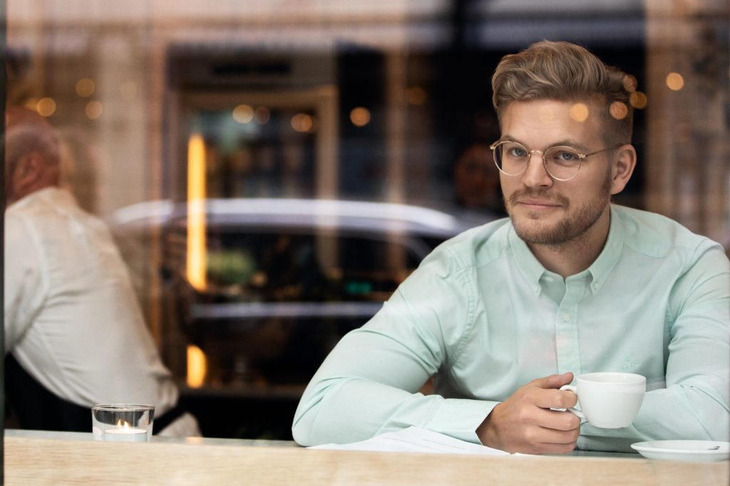 Hjalmar Ståhlberg Nordegren, cofounder and CEO of Swedish startup Karma, believes we need to talk more about the goals of food waste startups.