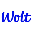 Wolt's logo