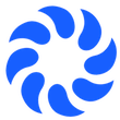 Hopin's logo