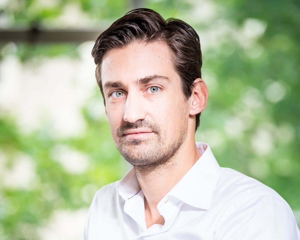 Guillaume-Pousaz CEO checkout.com