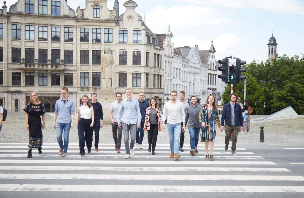Citizenlab team