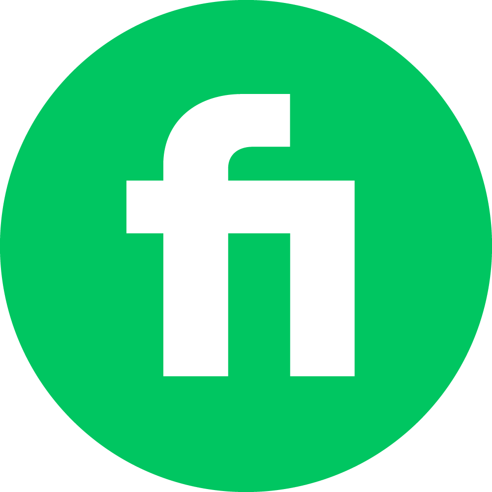 Fiverr's logo