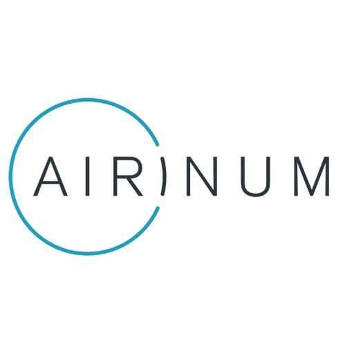 Airinum's logo
