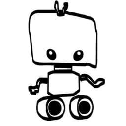 The Small Robot Company's logo