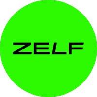 ZELF's logo