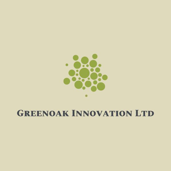 Greenoak Innovation 's logo