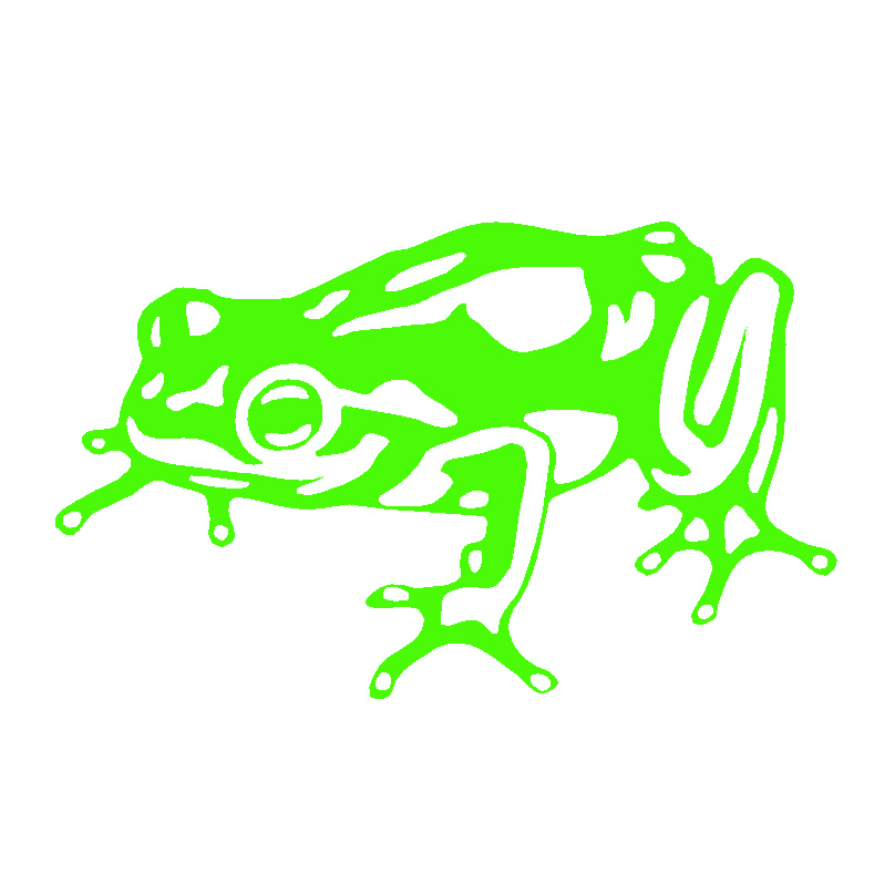 Frog's logo