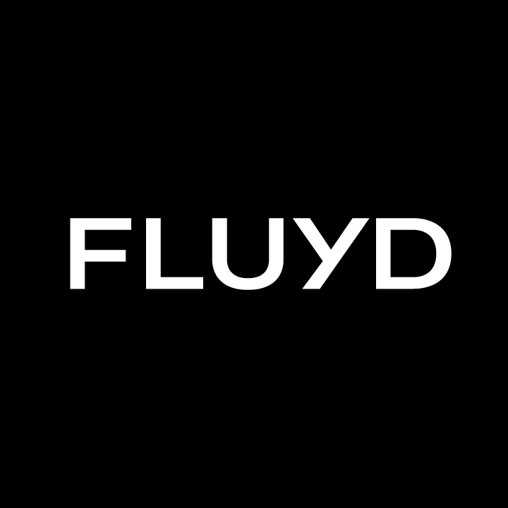 Fluyd's logo