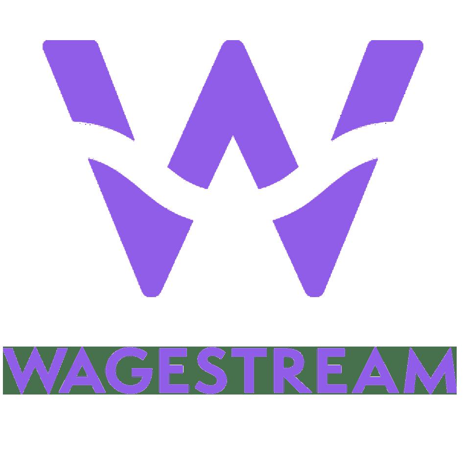 Wagestream's logo